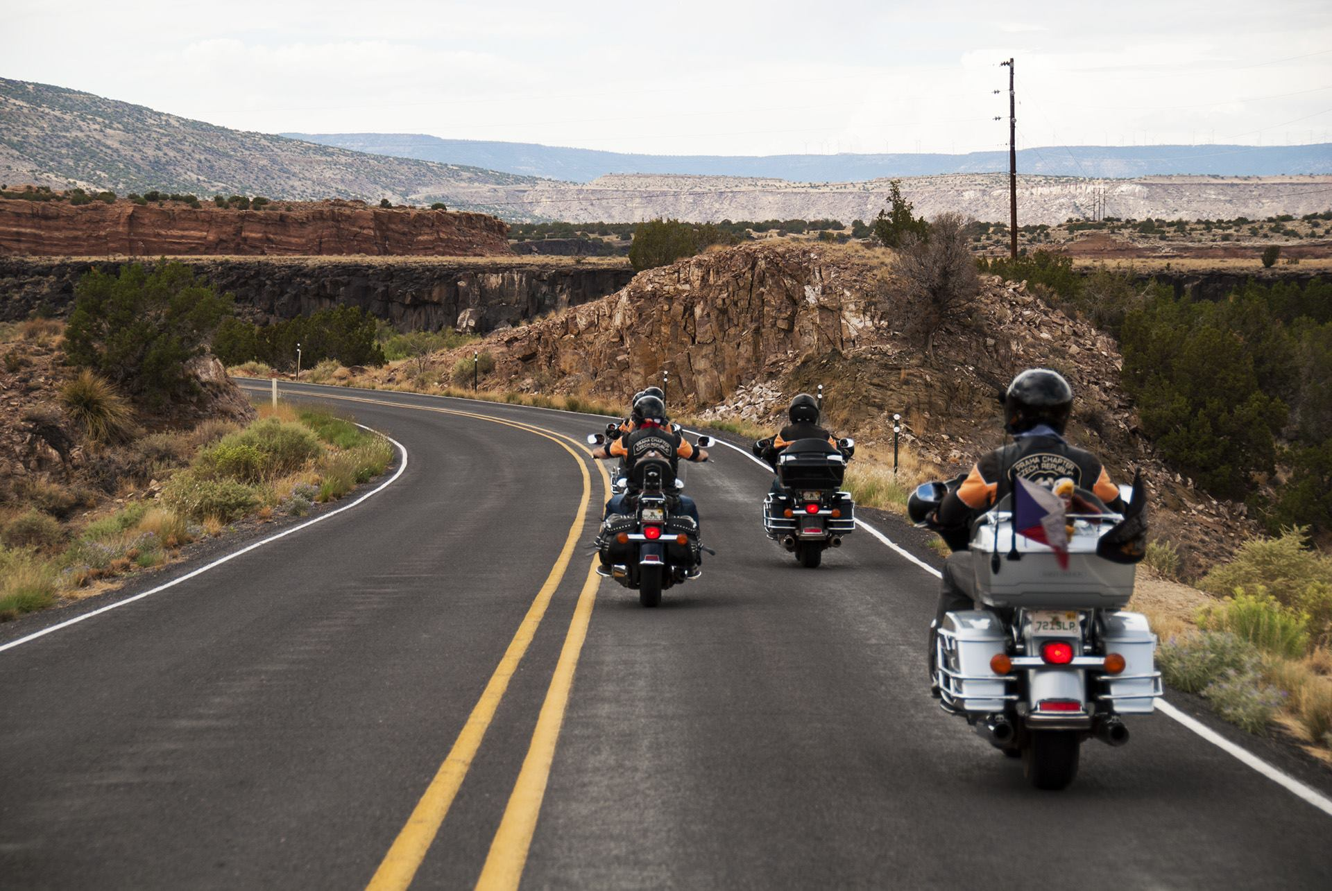 Expedition Route 66 2013